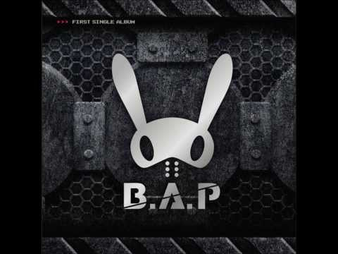 [Full Audio] B.A.P [Warrior Album] - 01. Burn It Up (Intro)