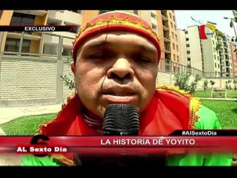 El Genial Osmar Huertas, hijo predilecto de Huarmey.