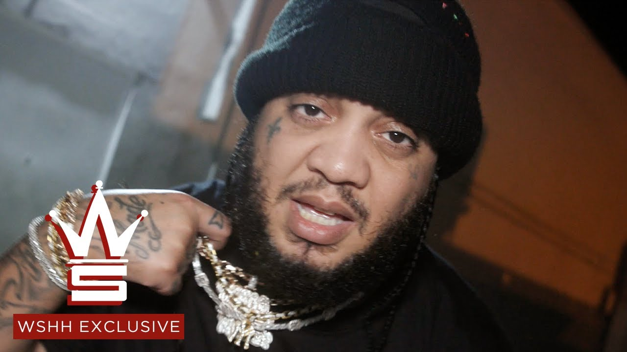 "Gudda Gudda - ""Lord"" (Official Music Video - WSHH Exclusive)"
