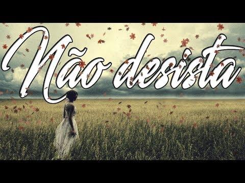 NÃO DESISTA - Hino Avulso - Nayara Yamamoto - Letra