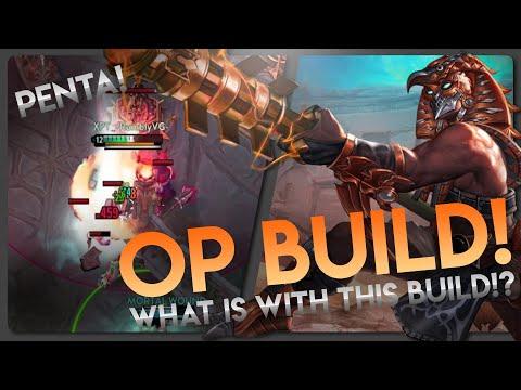 BEST IDRIS BUILD FOR PENTAS!! 🤩 Vainglory 5v5 - Idris |WP| Bot Lane Gameplay