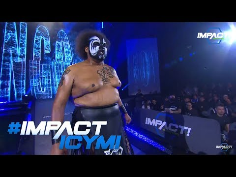 Jimmy Jacobs Introduces IMPACT's Newest Monster | #IMPACTICYMI Dec. 14th, 2017