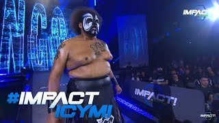Video Jimmy Jacobs Introduces IMPACT's Newest Monster   #IMPACTICYMI Dec. 14th, 2017 download MP3, 3GP, MP4, WEBM, AVI, FLV Desember 2017