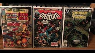 Affordable Key Comic Books, Part 6