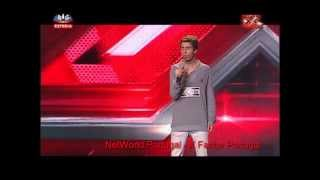 Fator X Portugal 2013 -