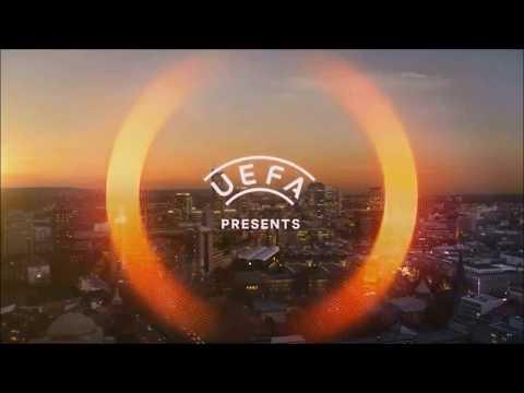 UEFA Europa League 2018 Intro