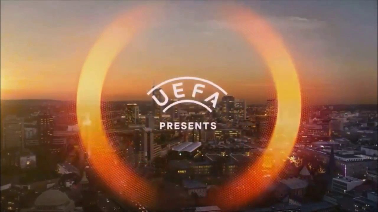 UEFA Europa League 2018 Intro - YouTube