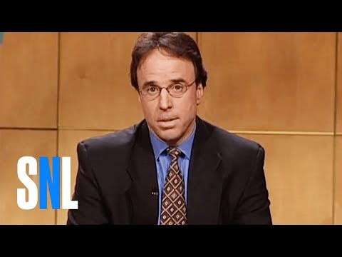 Download Youtube: Weekend Update: Kevin Nealon on No Longer Being on SNL