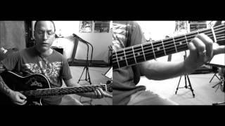 Guitar Lesson - Little Suzi by Tesla