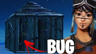 3 * BUGS * THAT WILL GIVE YOU A LOT OF ADVANTAGE!! FORTNITE