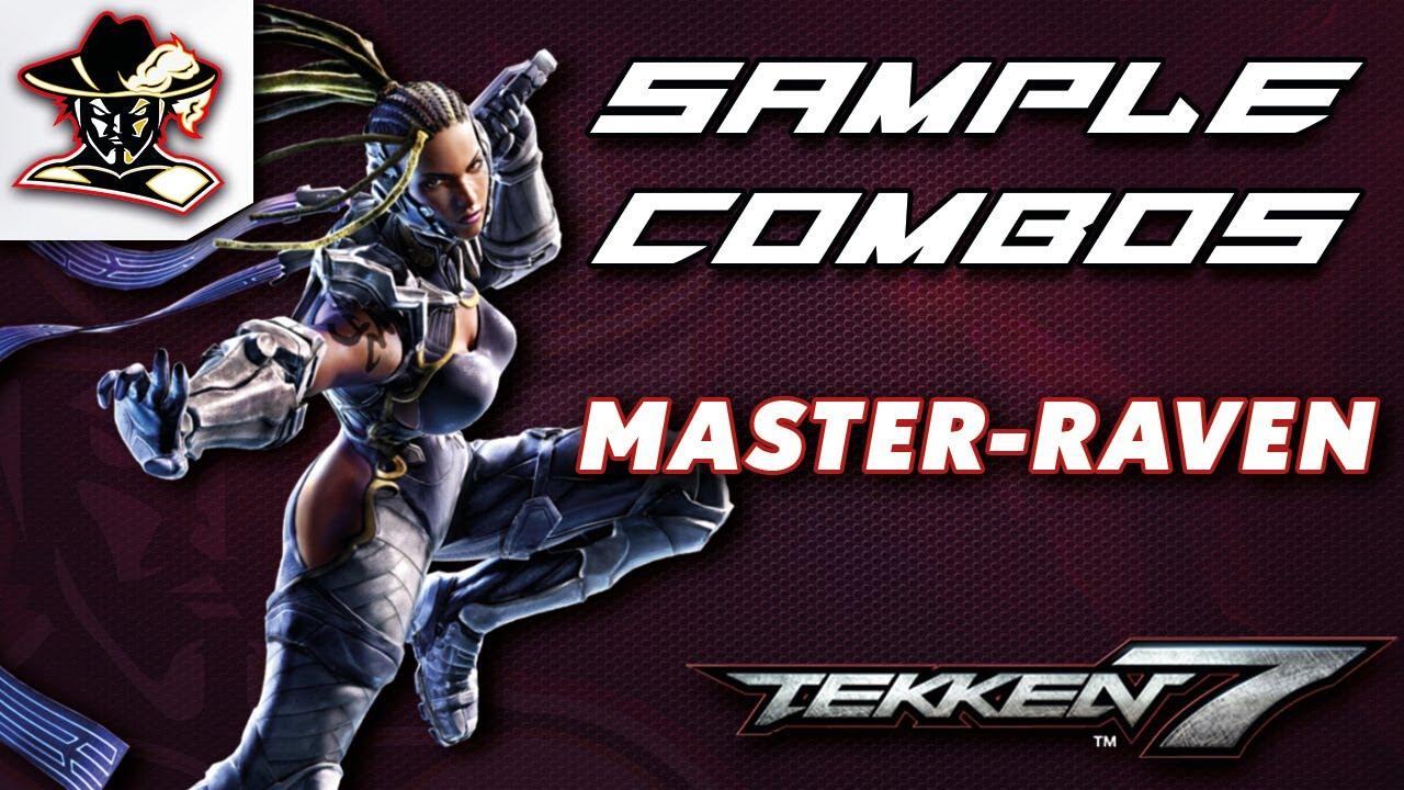 Tekken 7 Mega Guide – All Combos, Tips And Tricks, Online Modes