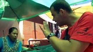 Baixar #11 Przez Świat na Fazie - Paragwaj, Boliwia