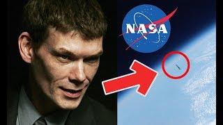 Hacking into the NASA - إختراق الناسا
