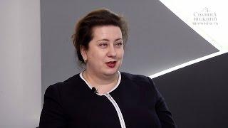 Директор библиотеки имени В.И. Ленина Ольга Лисятникова — о функции библиотек в электронную эру