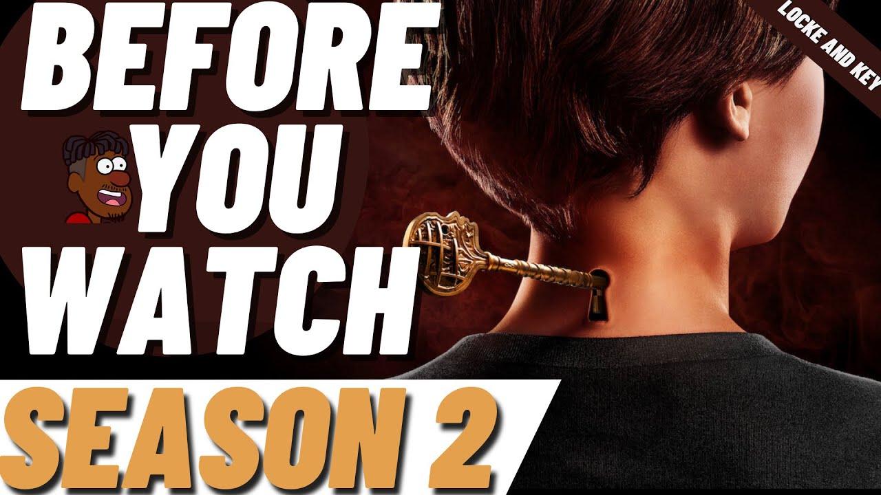 Download Locke & Key Season 1 Recap