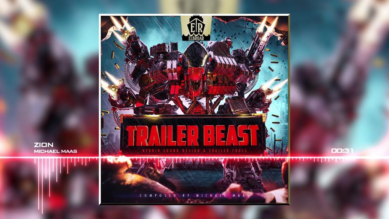Michael Maas michael maas zion er1012 trailer beast