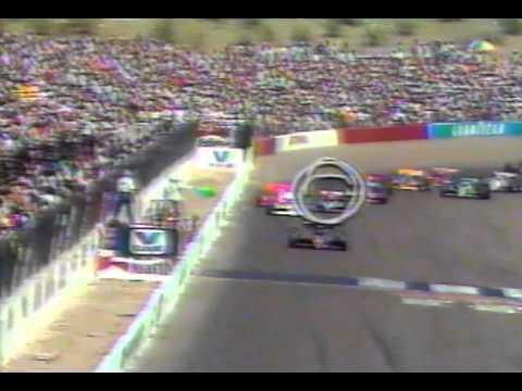 CART 1988 - PHOENIX - ROUND 1