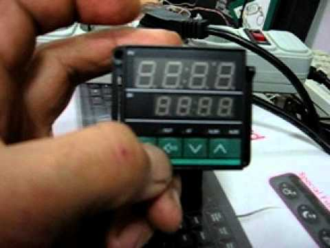 CH102-K error 2