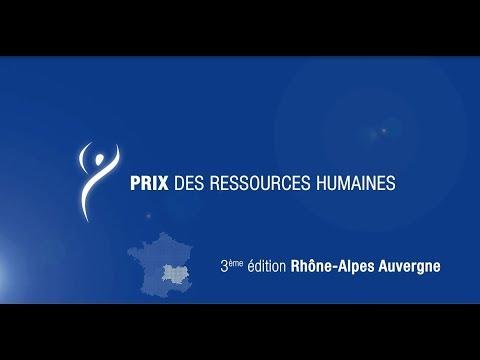 Prix RH édition Rhône-Alpes - Auvergne 2019 | Journée du jury