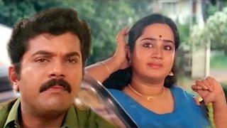 Kalpana - Mukesh Comedy Scene |  Non Stop Malayalam Comedy Scene | Mukesh - Siddique Comedy Scene