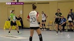 Damenhandball: Bor. Dortmund - Thüringer HC
