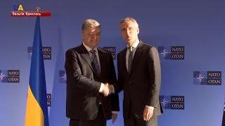 Безпеку в повітряному та морському просторі Чорного моря моніторитиме місія НАТО