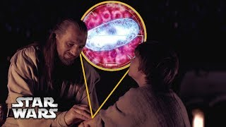 Were Midi-chlorians REQUIRED to Join the Jedi Order?