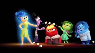 Inside Out: Guessing the feelings. MP3