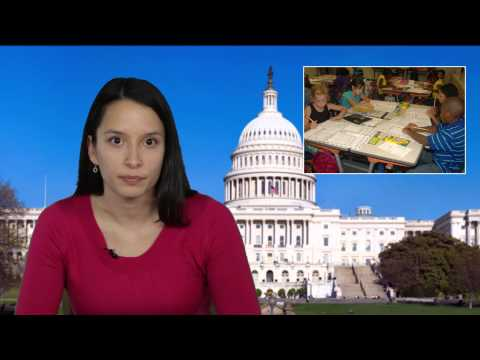 2014 U.S. Federal Budget: Education