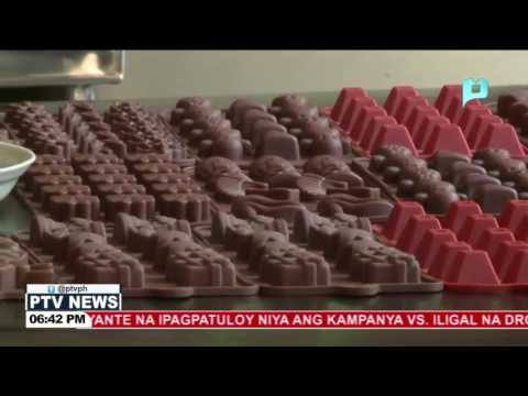 FEATURE: Chocolate Museum sa Davao City, maaari nang mabisita ng publiko