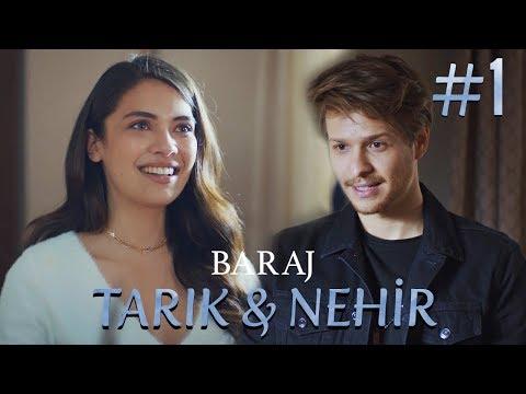 Tarık&Nehir Part 1 - Baraj