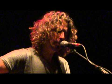 Chris Cornell - Billie Jean (Michael Jackson cover) - Live at Sovereign Center, Reading, PA-11/22/13