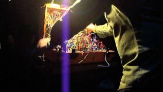 Keith Fullerton Whitman live Instants Chavirés