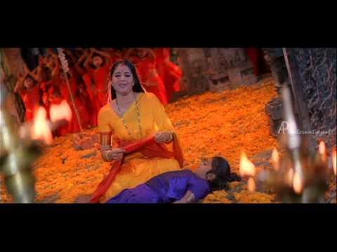 Thaye Bhuvaneswari- Devi Sakthi Song