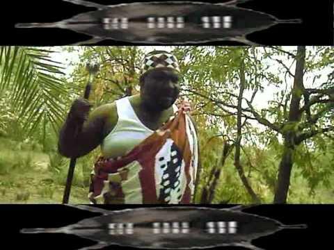 Lucius Banda - Menyereni Nkhondo