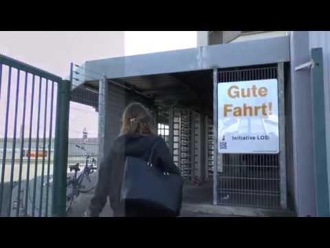 Praktikanten Bei Lufthansa Technik - Videotagebuch Von Sina