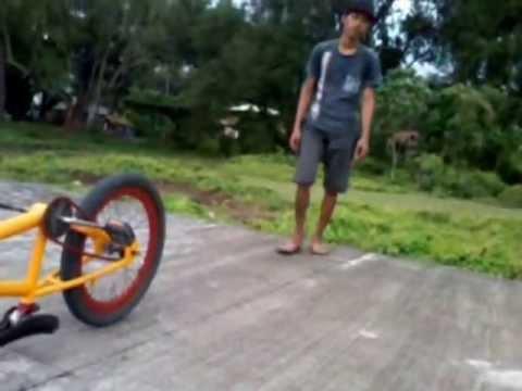 calapan bmx crew xD