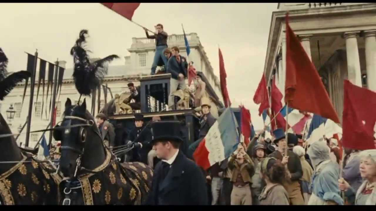 Do You Hear The People Sing - 2 Scenes - Les Miserables ...