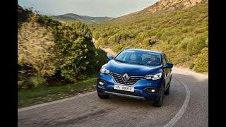 Osvježeni Renault Kadjar - Prvi dojmovi s domaće premijere
