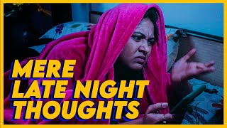 Download Mere Late Night Thoughts - It's Personal // Captain Nick
