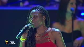 La Notte della Taranta 2016 - Concha Buika, 'Ntunucciu
