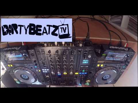 Garage and Baseline Mix 2017  - DJ Impact