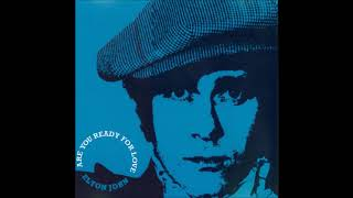 Elton John Are You Ready For Love (Freeform Five mix)