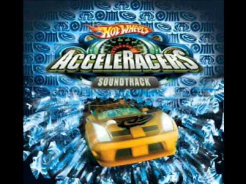 Acceleracers Soundtrack Accelerate