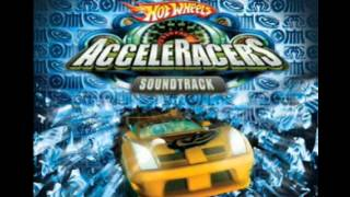 Acceleracers Soundtrack Accelerate
