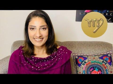 ♍ Virgo November 2019 Astrology Horoscope by Nadiya Shah