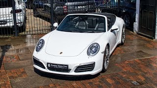 Porsche 991 Carrera S | Bramley Motor Cars