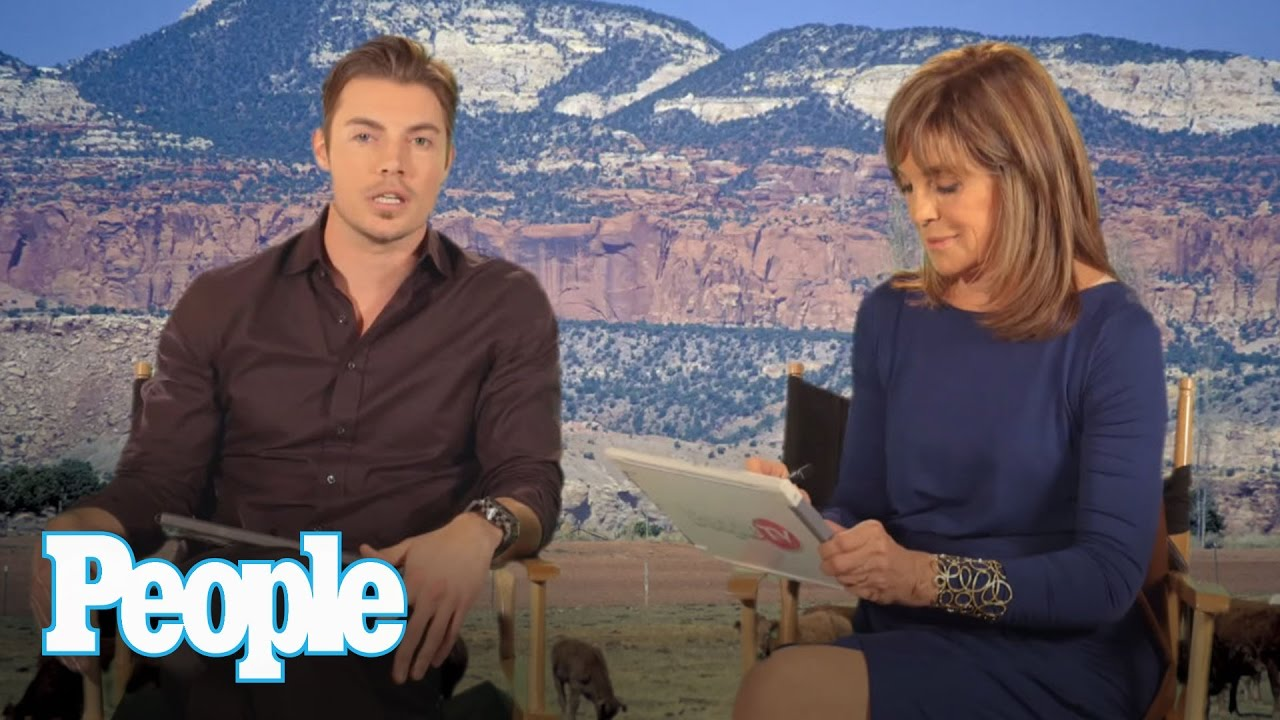 Do Dallas Costars Josh Henderson and Linda Gray Really Know Each Other?