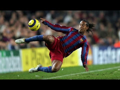 Best Goals in Football History!