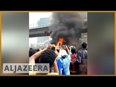 🇪🇹 Abiy Ahmed's reforms in Ethiopia may have led to grenade attack  | Al Jazeera English